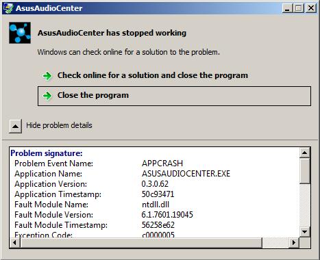 sniper elite 3 exe application error